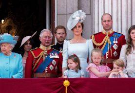 Seit sich Meghan und Harry verlobt haben, ist das Budget für königliche Kleidung um 1,5 Millionen Pfund gestiegen