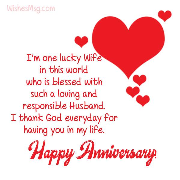 Happy-Anniversary-Wünsche für den Mann
