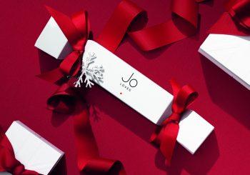 Beauty Christmas Cracker verzaubern dein festliches Gesichtsspiel