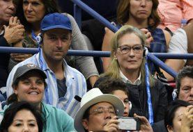 Meryl Streep hat mit ihren Reaktionen beim US Open Finale das Internet gebrochen