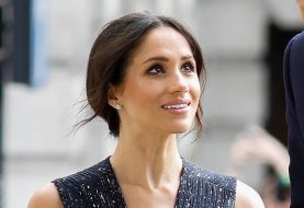 Die alte Designerin von Prinzessin Diana hat viele Meinungen zu Meghan Markles Hochzeitskleid