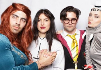 Joe Jonas Dressed Up As Sophie Turner's 'Game Of Thrones' Character Sansa Stark For Halloween