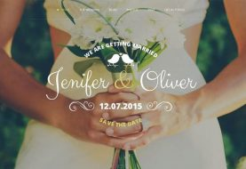 15+ Best Wedding HTML Templates