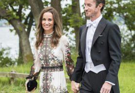 Pippa Middleton trug gerade das perfekte Sommer-Hochzeitsgast-Outfit