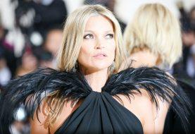 Warum war Kate Moss seit zehn Jahren nicht auf der Met Gala?