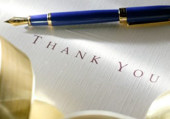 Danke für Ihre Hochzeit Geschenke - Hochzeit Danke