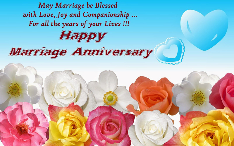 first anniversary wishes for couple