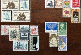 Wo Sie Vintage Briefmarkensammlungen finden können