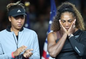 Diese Promis machten gerade einen wichtigen Punkt in der Serena Williams Sexismus-Reihe