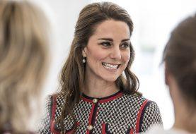 Kate Middleton hatte diese beiden Jobs, bevor sie Herzogin wurde
