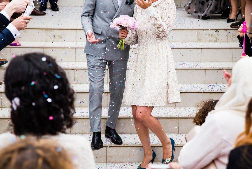 Diese werden die besten Hochzeitstrends im Jahr 2018 sein