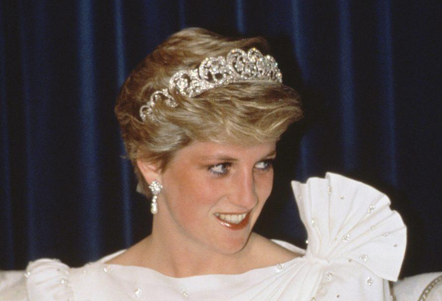Kate Middleton könnte in Zukunft den offiziellen Titel von Prinzessin Diana erben