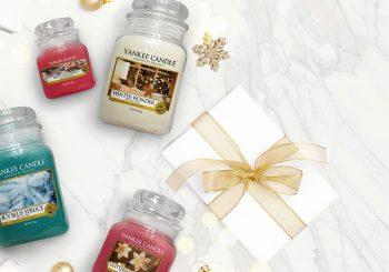 Dies sind die Yankee-Kerzen, die Sie an diesem Weihnachten auftanken sollten