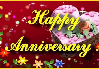 Wünsche und Botschaften zum ersten Geburtstag für Paare