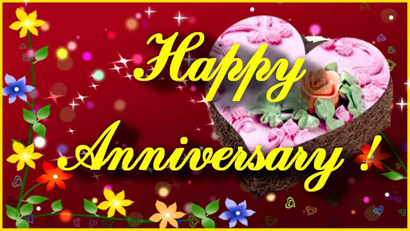 First Anniversary Wishes and Messages For Couples