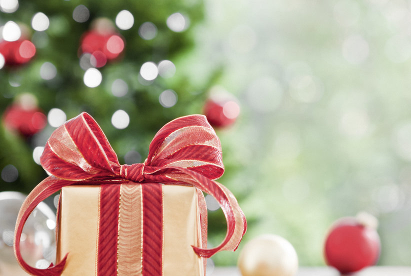 Der einfache Hack, der mir hilft, jedes Mal das perfekte Geschenk zu kaufen
