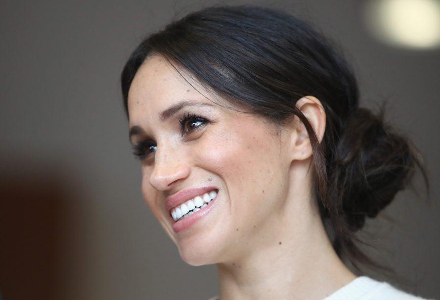 Meghan Markle leiht sich dies von Pippa Middleton für ihren Hochzeitstag aus