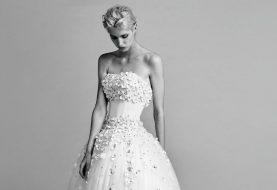 Die Top-Brautkleid-Trends für den Herbst 2017