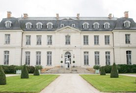 Flucht ins Schloss: Es ist wie es ist, es in einem französischen Schloss zu leben