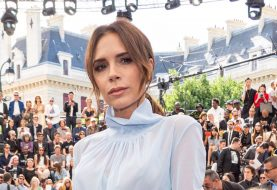 You can now buy Victoria Beckham's royal wedding dress