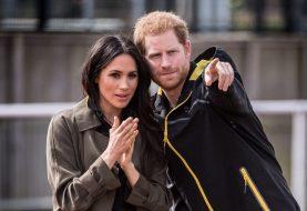 """Meghan Markles Bruder warnt Prinz Harry, seine """"falsche Märchenhochzeit"""" abzubrechen"""