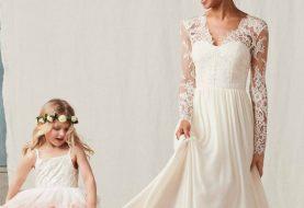 H & M hat eine erschwingliche Hochzeitslinie auf den Markt gebracht - und Sie werden nicht glauben, wie gut es aussieht