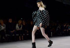 ICYMI: 5 verrückte Momente von der Paris Fashion Week