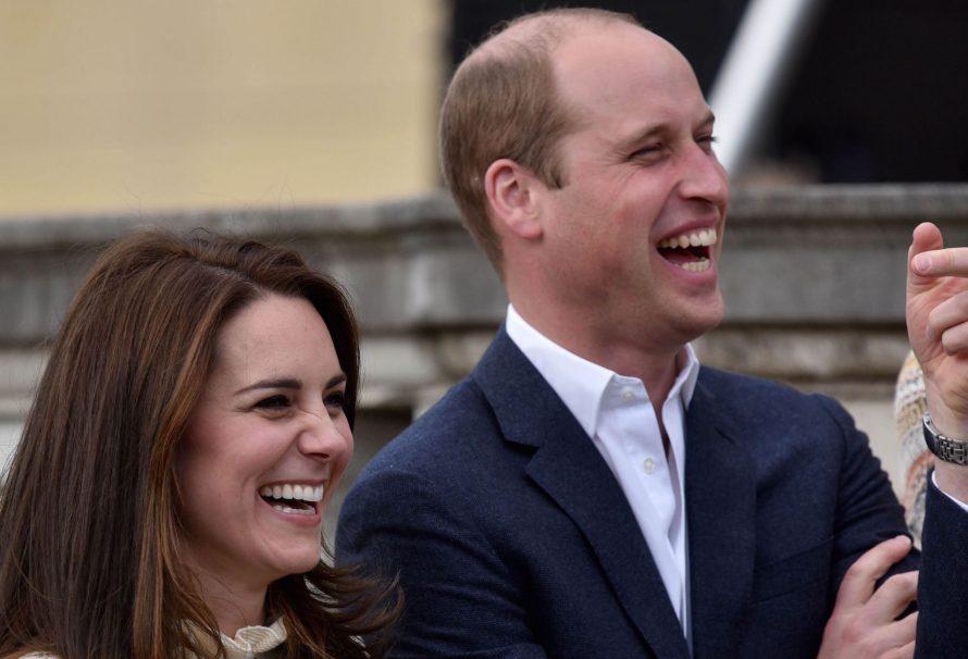 Kate Middleton und Prince William hatten gerade einen großen Abend in Mustique und wir sind hier