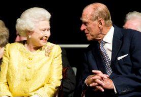 Prinz Philip's Spitzname für Queen Elizabeth ist das Süßeste, was Sie den ganzen Tag hören werden