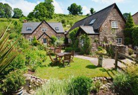 Auf der Suche nach einem Paradies für Feinschmecker? Entfliehen Sie dem Tudor Farmhouse Hotel
