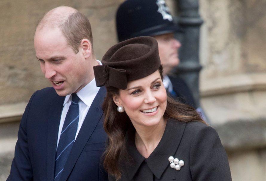 Wir werden viel mehr von Kate Middleton sehen und wir können nicht warten
