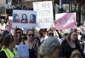 Frauen veröffentlichen Fotos ihrer Unterwäsche als Antwort auf diesen schockierenden irischen Vergewaltigungsprozess