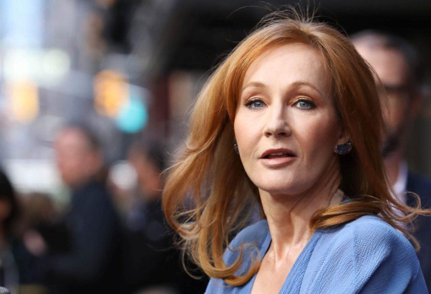 J.K. Rowling schickte ein Geschenk für einen Fan in den Himalaya