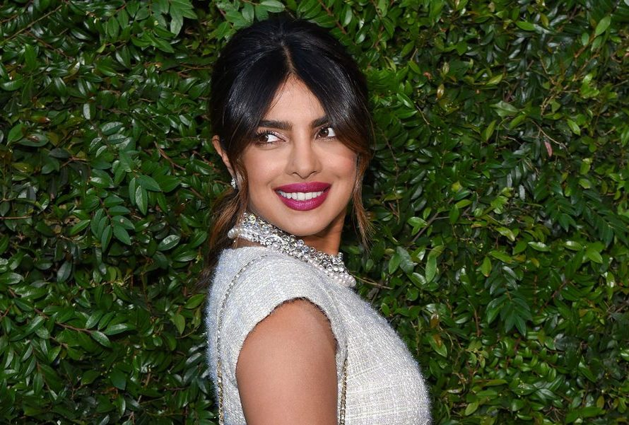 Priyanka Chopra On What Her Wedding Dress Will Look Like