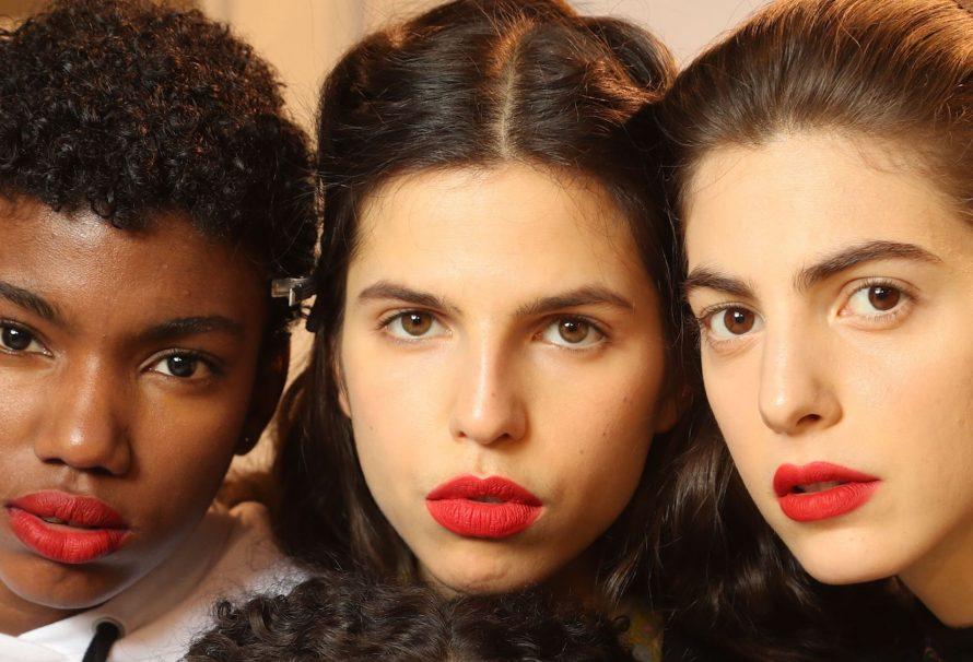 Die besten Lippenstift-Töne in Matt, Rein und alles dazwischen