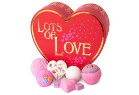 Valentinstag Geschenke für den Schönheitsliebhaber