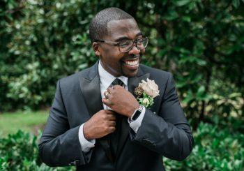 Wie stark sollte ein Bräutigam an der Planung einer Hochzeit beteiligt sein?
