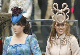 Prinzessin Eugenie und Prinzessin Beatrice öffnen sich darüber, wie sie nach Fascinator Gate weinen