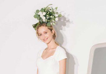Stella McCartney bringt eine Brautlinie auf den Markt und ja, sie enthält Meghans Kleid