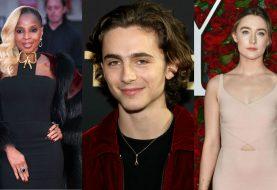 Wer könnte bei den Oscars 2018 um einen großen Sieg kämpfen?