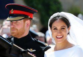 So haben Prinz Harry und Meghan Markle Prinzessin Diana in ihre Hochzeitsfotos aufgenommen