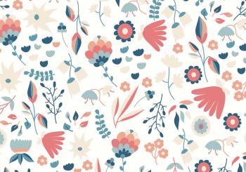 20+ Best Floral & Flower Background Textures