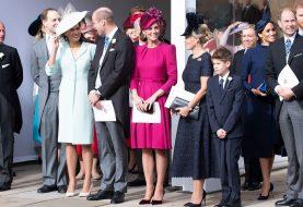 Kate Middleton trug das prächtigste Hochzeitskleid für die Hochzeit von Prinzessin Eugenie - hier können Sie den Look für weniger kopieren