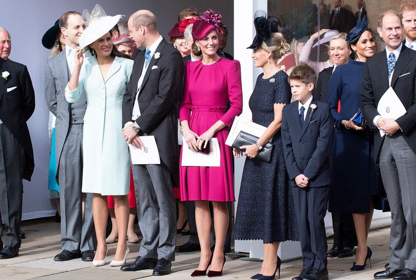 Kate Middleton trug das prächtigste Hochzeitskleid für die Hochzeit von Prinzessin Eugenie – hier können Sie den Look für weniger kopieren