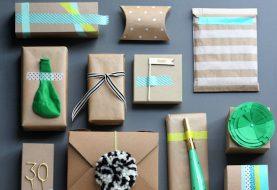 5 einzigartige Geschenkverpackungsideen, die Sie noch nie in einem Geschäft gesehen haben