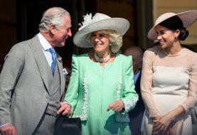 Prinz Charles hat einen sehr süßen Spitznamen für Meghan Markle