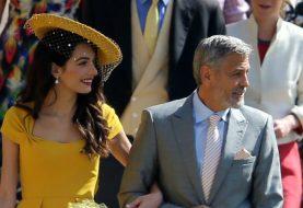 Von Oprah bis Amal Clooney ist die königliche Hochzeitsgastliste mit Sternen besetzt