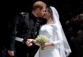 Diese preiswerte Brautlinie hat Meghan Markles Hochzeitskleid für unter 1.500 US-Dollar nachgebildet