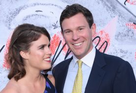 Here's why Princess Eugenie and Jack Brooksbank had to delay their engagement