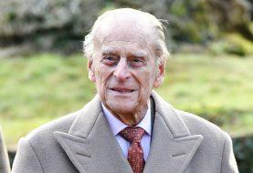 Es scheint, als würde Prinz Philip nach der Operation die königliche Hochzeit machen